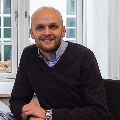 Andreas Pape Kjærsgaard