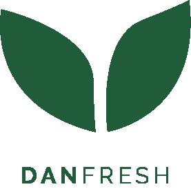 Danfresh logo