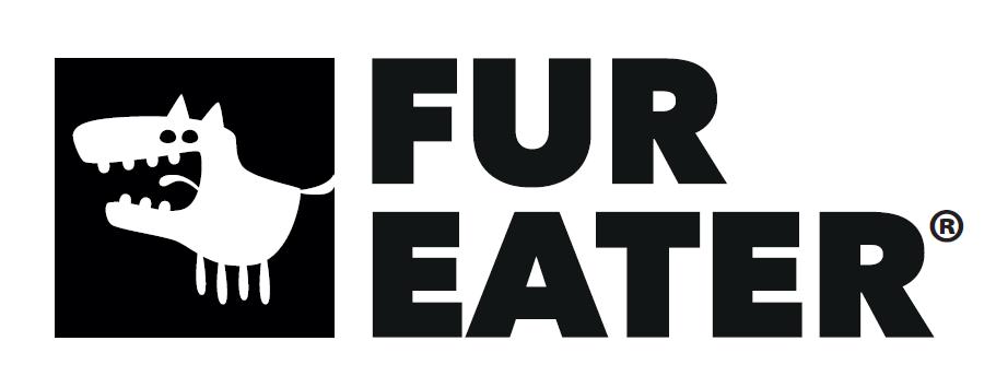 Fur Eater logo