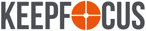 Keepfocus logo