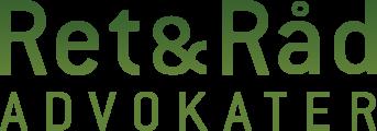 Ret & Råd logo