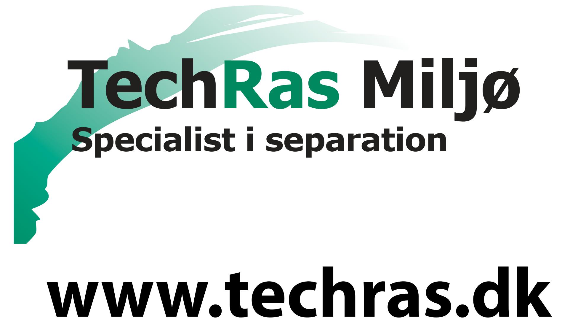 Techras logo