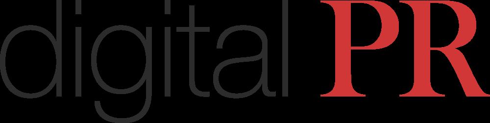 digital PR logo