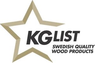 KG List logo