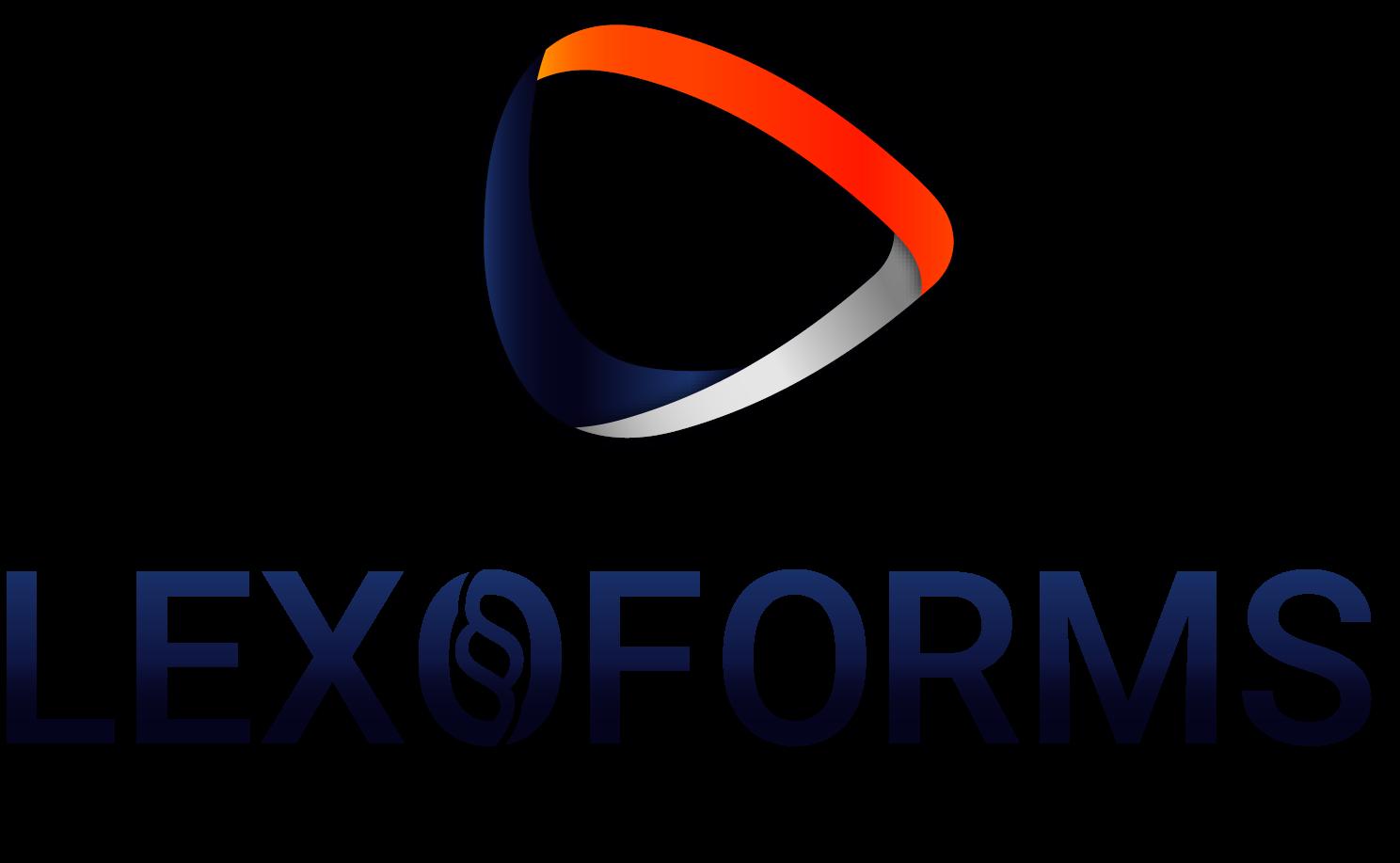 Lexoforms logo