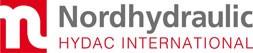 Nordhydraulic logo