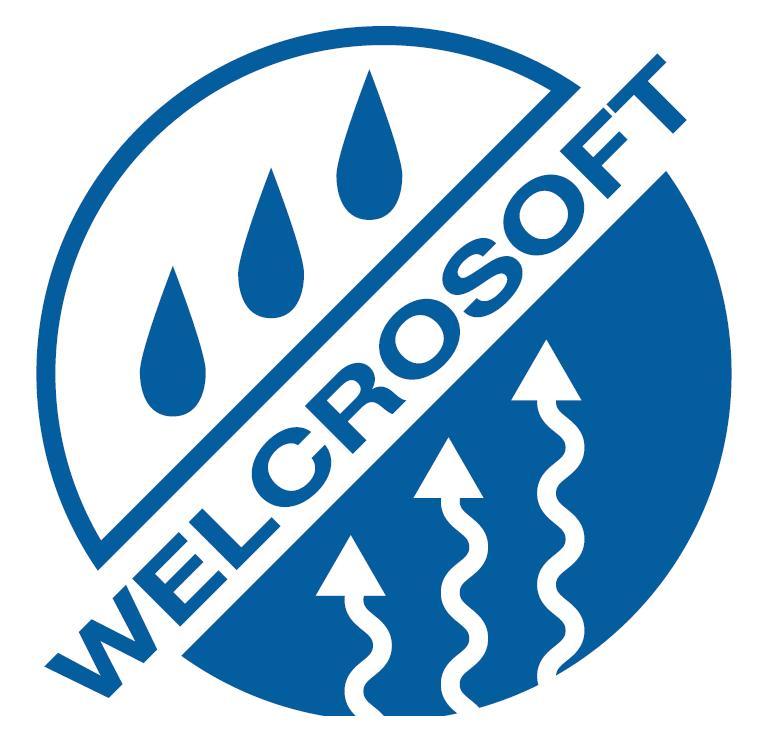 Welcrosoft logo